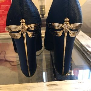 Tory Burch Mary Janes